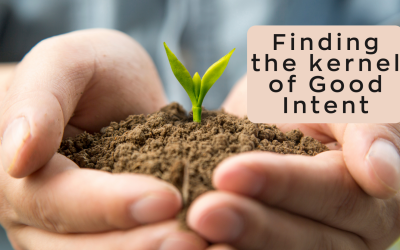 Finding the kernel of Good Intent